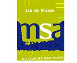 MSA Services Ile-de-France